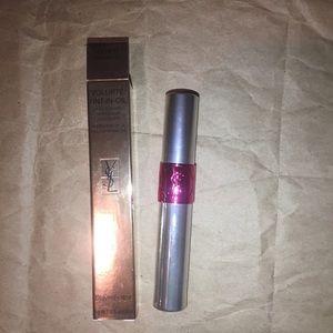 YSL Tint in oil nourishing lip oil